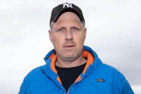 15 KJAPPE: Morten Bråten fra Krøderen er «altmuligmann».