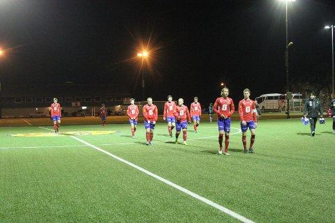 Eiger-spillerne gikk for ordinært cupspill, men måtte se langt etter målet da de skuslet bort sjansene mot Ålgård torsdag kveld.