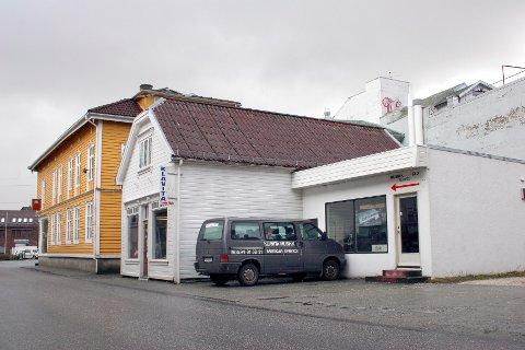 Klavita har de siste åra hatt lokaler i Strandgaten.