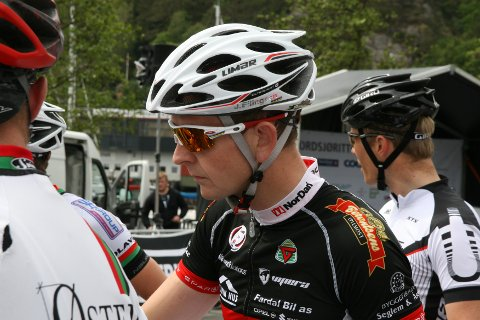Jone Ellingsen, Dalane sykleklubb