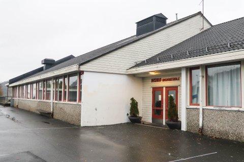 STRYKKARAKTER: Eigersund kommune si tilbakemelding på den nedslåande rapporten etter tilsynet på Husabø ungdomsskole i slutten av mars, held ikkje mål. Det blir fastslått i varselet om pålegg som Eigersund brann og redning har sendt kommunen.