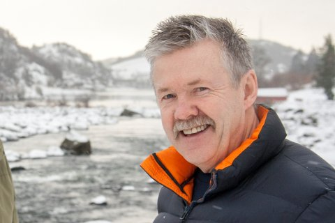 NYTT SELSKAP: John Skårland har opprettet nytt selskap.