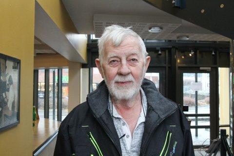 LITE HJELP Å FÅ: John Nesheim kontakten kommunen for å få hjelp til å sende inn klage på eiendomsskatten på vegne av et eldre søskenpar. Men kommunen kunne ikke tilby store hjelpen, sier han.