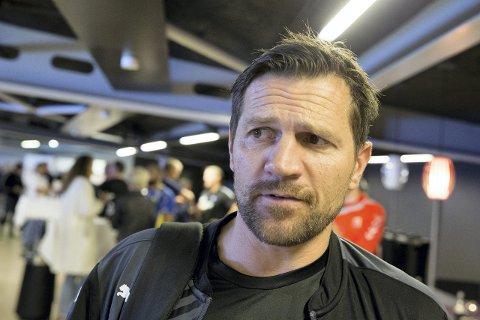 Glassverket-trener Kenneth Gabrielsen blir ny trener i Kristiansand-klubben Vipers.