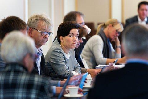 Drammens Tidende Frp Om Kommunereform Lier Trenger Ikke Drammen