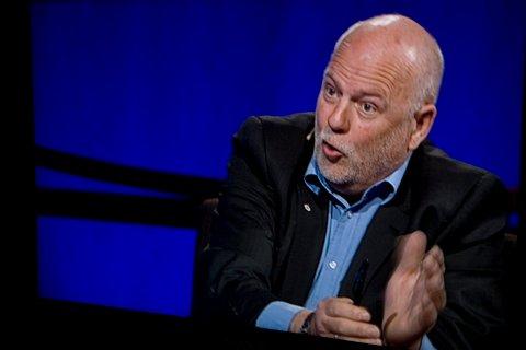 REALITY-TV: Visjon Norge-gründer Jan Hanvold skriver at han ble spurt om han ville være med på årets Farmen-kjendis, men takket nei.