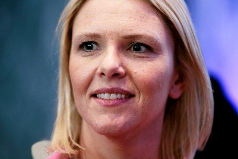 KOMPETENT? «Er Sylvi Listhaug kompetent til å være den øverste ansvarlige for integreringen i Norge? For meg er det åpenbart at hun ikke er det.» Sigmund Ruud i SV spør og svarer.