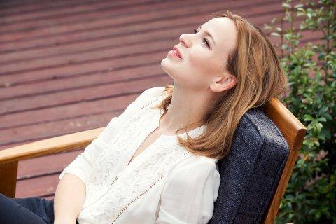 Marit Larsen er aktuell med fjerdealbumet «Joni was right».