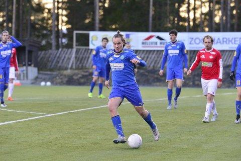 VANT I BUNNEN: Birkebeineren vant det svært viktige bunnoppgjøret mot Fjell hele 4-0. Her fra en kamp mot Steinberg tidligere i sesongen.