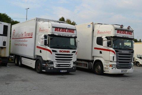 REDLINE: Fem selskaper i Redline/Fegmat-konglomeratet er konkurs. De tre siste konkursene blir nå politianmeldt.