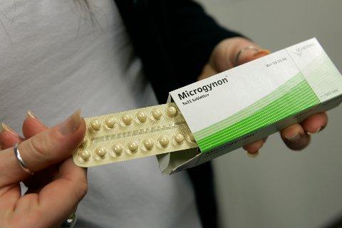 En ny studie viser at kvinner mellom 15 og 49 år som bruker hormonprevensjon har i gjennomsnitt 20 prosent høyere risiko for å få brystkreft.