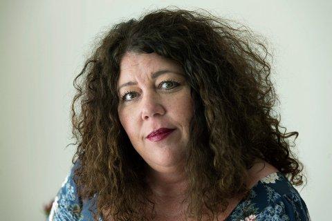 SPALTIST I DT: Kristin Oudmayer jobber i UNICEF Norge hvor hun leder «Du kan være Den ene». Hun holder foredrag om barns rettigheter, mobbing og psykisk helse. Oudmayer har skrevet flere bøker om mobbing, og har jobbet mange år i psykiatrien med barn som pårørende.