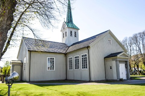 Strømsø kirke skal hver onsdag også være Bykirken Strømsø, en møteplass for alle i byen.