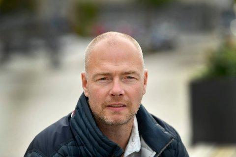 BLE LURT: Per Tore Røine solgte huset sitt til en kjøper som ikke hadde penger. Det fikk dramatiske konsekvenser.