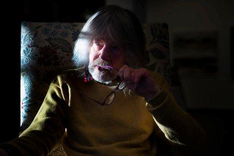Ragnar Sten. Kunstner Drammen. 75 års jubileumsutstilling på Galleri Athene