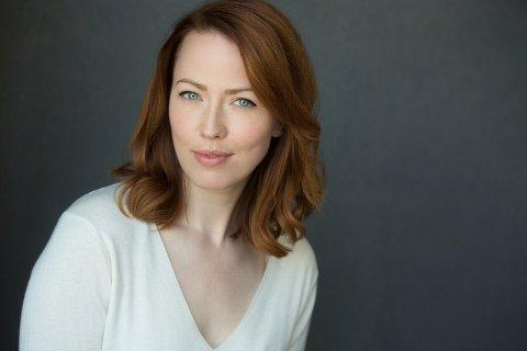 Ingrid Werner har jobbet mye for å bli skuespiller.