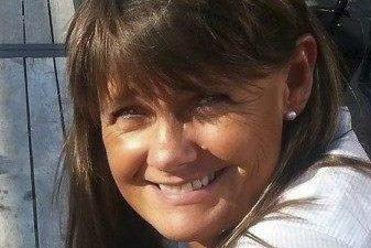 GIR SEG: Hilde Lohne Karlsen har vært lagleder i syv år, men har bestemt seg for at det holder.