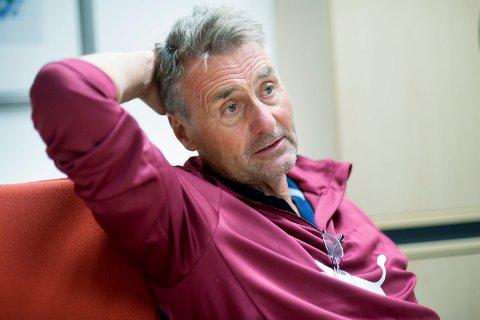 Dag Vidar Kristoffersen, tidligere sportssjef Strømgodset, uttrykker bekymring for gamleklubben etter at Flo slutter som sportssjef.