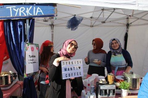 Den tyrkiske matboden til Pinar stakk av med seieren i den uhøytidelige avstemningen på dt.no etter Globusfestivalen i helga.