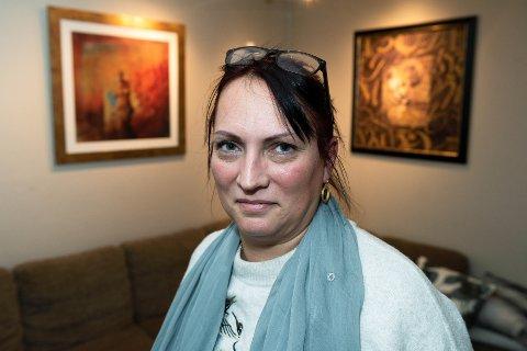 GIKK TIL HELSEDIREKTORATET: Linda Jakobsen gikk til Helsedirektoratet, da Drammen kommune avviste klagen på sønnens egenandel. Saken endte med at Drammen kommune endret praksis.
