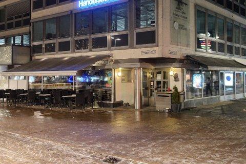MILLIONTAP: Wazir Anwar tapte i lagmannsretten da han krevde erstatning for heving av aksjekjøp i selskapet som drev Café Unique.