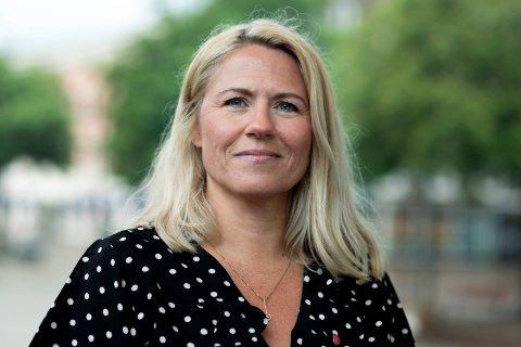 – Dette viser at innbyggerne i Drammen kommune er klare til å ta vare på hverandre og bistå der det trengs i en veldig utfordrende tid, sier ordfører Monica Myhrvold Berg.