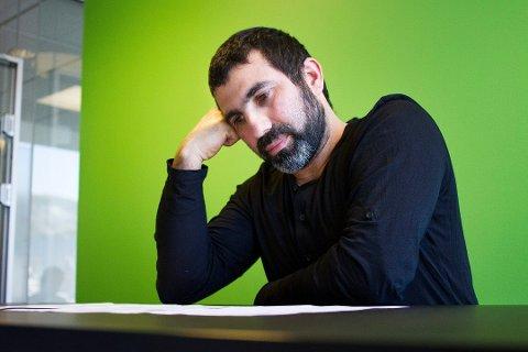 Kamil Jalal Fatah fra Drammen ble i sommer dømt til 7,5 års fengsel for terrorplanlegging i Italia.