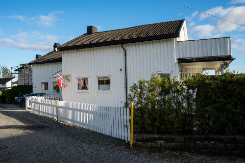 Mikkel Rev Familiebarnehage i Lier måtte stenge etter flere bekymringsmeldinger og tilsyn.