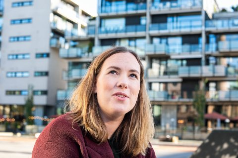 Tonje Kristensen. Arbiderpartiet. Fra Mjøndalen. Nå bosatt i Drammen. Er ny fylkesråd i Viken for kultur og mangfold