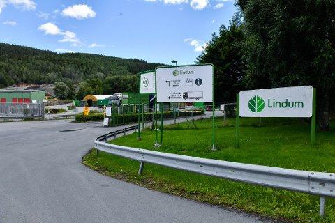 STORE SUMMER: Lindum planlegger tre store investeringer.