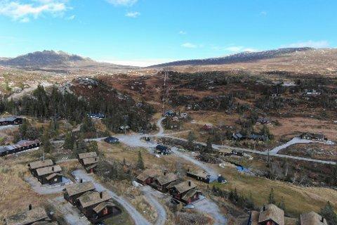 Sigdal kommune er den eneste kommunen i Viken som ikke har hatt noen tilfeller av koronasmitte enda.