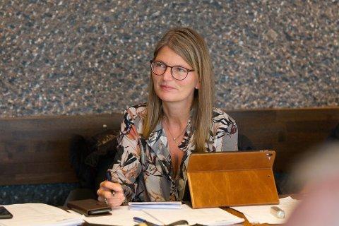 – Mine varme tanker og kondolanser går til de nærmeste, sier ordføreren i Asker kommune om dødsfallet på Drammen sykehus.