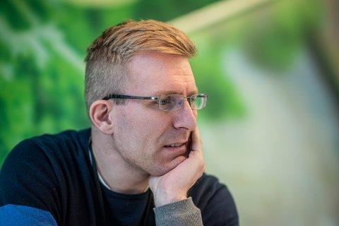 John David Johannessen