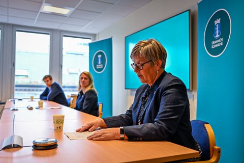 Kommunalsjef for barnehager, Anne Gjemmestad Nilsen, valgte denne uken å trekke seg fra stillingen.