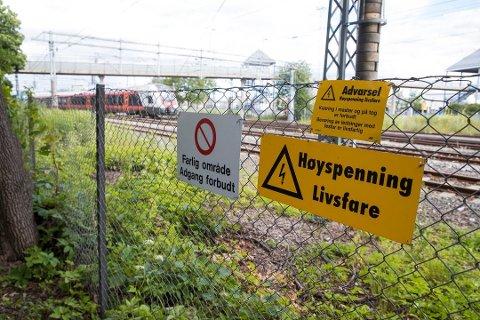 Ulykken skjedde på Filipstad i Oslo.