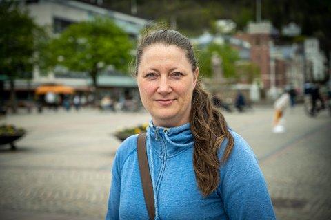 Kari-Ann Stokka, tillitsvalgt i Apotek 1