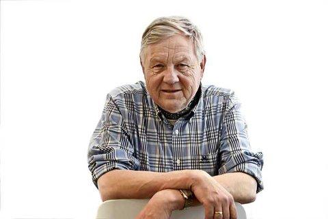 Børre Ivar Lie