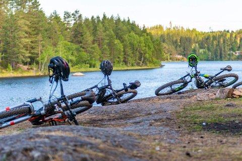 Det er stjålet sykler for millioner i våre kommuner så langt i år. Og elsykler er mer og mer populære - også hos tyvene.