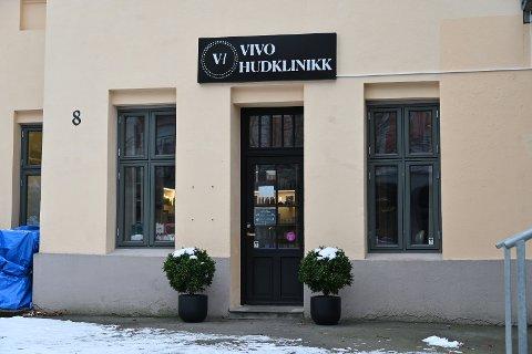 KONKURS: Koronaen rammet så hardt at eieren av Vivo Klinikken så ingen annen utvei enn konkurs. Klinikken har holdt til lokaler ved Aass Bryggeri.