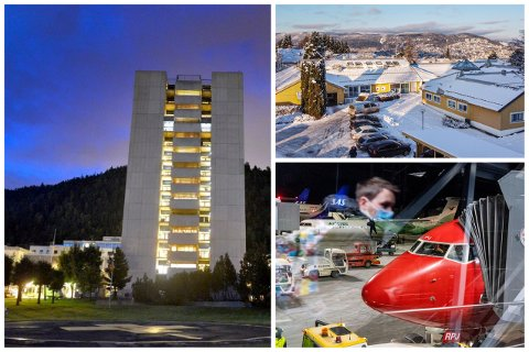 Drammen sykehus, Fjell sykehjem og arbeidsinnvandring er de største kildene til koronasmitte i Drammen.