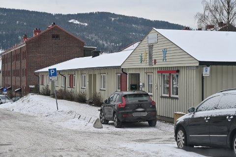 TILTAK: 54 barn og ansatte er satt i karantene ved Sørbyløkka barnehage som følge av mistanke om mutasjonvirus.