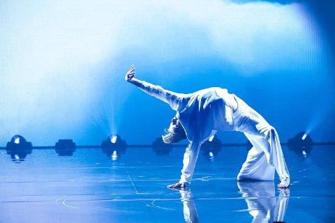 Finale Norske Talenter, Joakin Visnes.