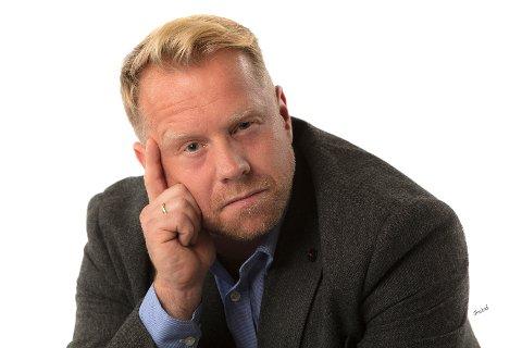 Lasse Haugen.