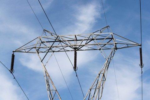 Strømprisen holder seg fortsatt svært høy. I første kvartal i år var gjennomsnittsprisen per kilowattime 55,2 øre per kilowattime. Det er omtrent like høyt som de to forrige kvartalene, men 30 prosent høyere enn samme kvartal i 2018 Foto: Terje Pedersen /NTB scanpix