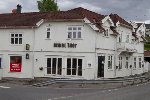Restauranten Onkel Thor i Vestfossen har nå fått to strekmunner på rad fra Mattilsynet.