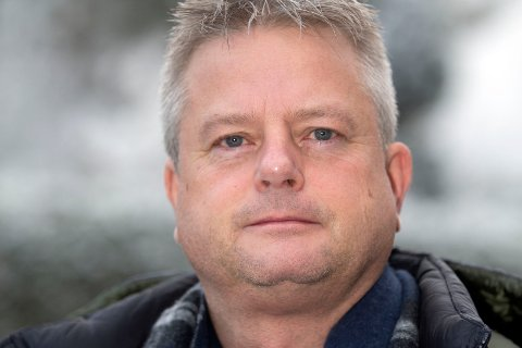 JUBILANT: Rune Johansen fra Krokstadelva fyller 50 år 3. desember.