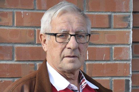 Inviterer til foredrag: Owe Gunnar Fagerli, leder i Enebakk eldreråd.