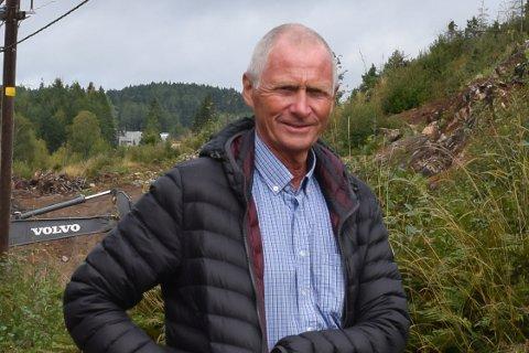 Nils-Petter Wiik.