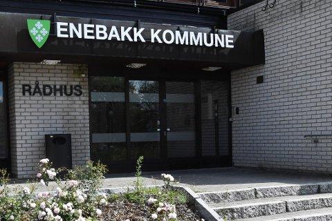 Enebakk kommune har behov for flere arealplanleggere fremover.
