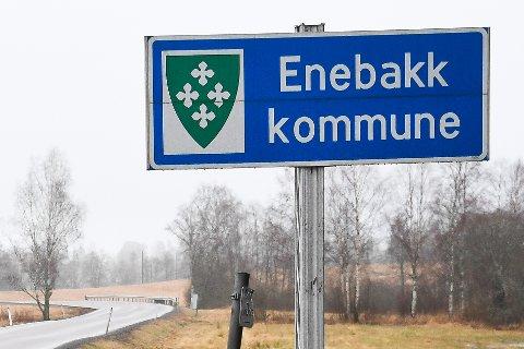 Enebakk er en av kommunene i Viken som får ekstra koronapenger fra regjeringen.